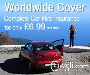 Insure Your Excess Car Hire